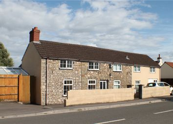 Thumbnail 4 bed detached house for sale in Clevedon, North Somerset
