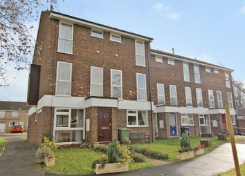 Thumbnail 2 bed flat for sale in Websters Way, Over, Cambridge