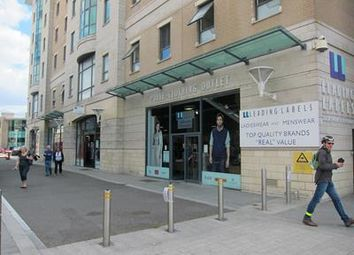 Thumbnail Retail premises to let in Unit D2-D5 Dolphin Quays, The Quay, Poole, Dorset