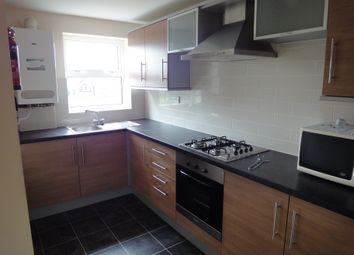 Thumbnail 3 bed flat to rent in Glossop Road, Sheffield