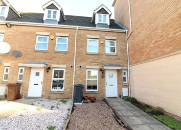 Thumbnail 3 bed terraced house for sale in Windermere Avenue, Purfleet