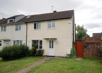 Thumbnail 3 bed end terrace house for sale in Ritcroft Street, Hemel Hempstead