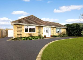 Thumbnail 4 bed detached house for sale in Fernham Road, Faringdon, Oxfordshire