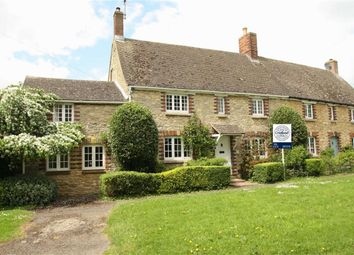 Thumbnail 4 bed cottage to rent in North Green, Kirtlington, Oxfordshire