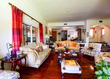Thumbnail 6 bed villa for sale in Sotogrande International School, 11310 Sotogrande, Cádiz, Spain