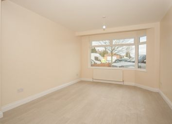 Thumbnail 3 bed flat to rent in Grenoble Gardens, Palmers Green
