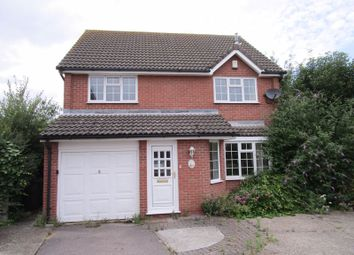 Thumbnail 4 bed detached house to rent in Ryedale, Carlton Colville, Lowestoft