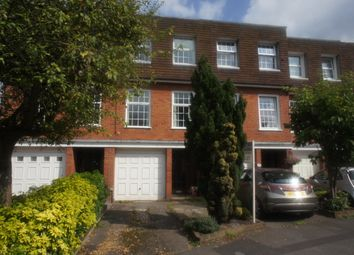 Thumbnail 3 bed town house to rent in Queen Close, Henley On Thames