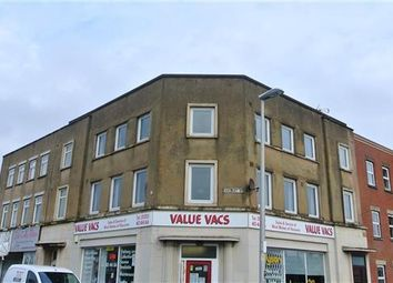 Thumbnail 5 bedroom flat for sale in Harcourt Road, Blackpool
