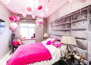 Thumbnail 2 bed flat for sale in Wellington Court, 55-67 Wellington Road, London