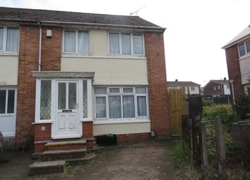 Thumbnail 4 bed end terrace house for sale in Dafydd Place, Barry