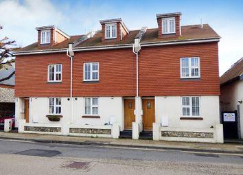 3 bed town house for sale in East Street, Littlehampton BN17