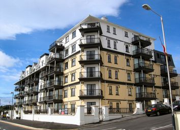Thumbnail 2 bed flat to rent in Imperial Terrace, Onchan, Isle Of Man