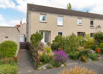 Thumbnail 3 bedroom end terrace house for sale in 53 Ladywell Avenue, Edinburgh
