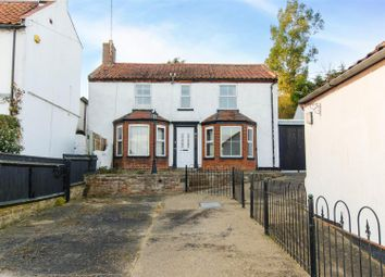 Thumbnail 3 bed property for sale in With Substantial Commercial Premises, Reedham