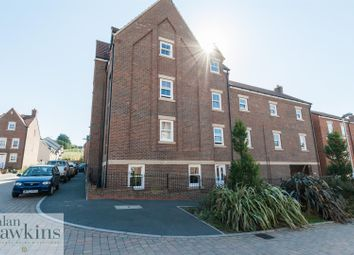 Thumbnail 2 bedroom flat for sale in Daisy Brook, Royal Wootton Bassett, Swindon