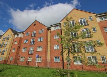 Thumbnail 2 bed flat to rent in Great Northern Point, Great Northern Road, Derby