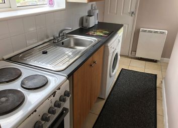 Thumbnail 1 bed flat to rent in Ridge Road, Rotherham