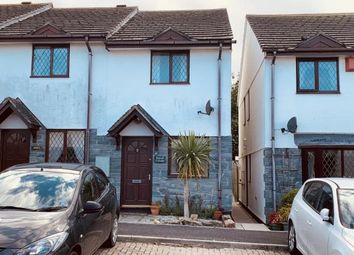Thumbnail 2 bed terraced house for sale in Padstow, Cornwall, Uk