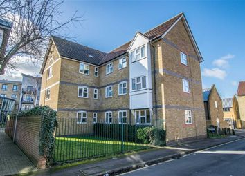 Thumbnail 2 bed flat for sale in Priory Court, Hertford