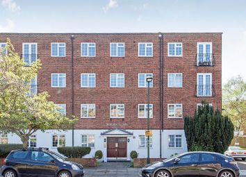 Thumbnail 2 bed flat for sale in Stanmore Road, Richmond