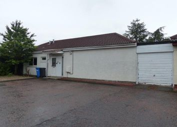 Thumbnail 3 bed bungalow to rent in Torridon Walk, Livingston, West Lothian