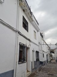 Thumbnail 2 bed town house for sale in Lecrin, Granada, Andalusia, Spain