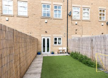 Thumbnail 5 bedroom town house for sale in Brunswick Place, Heckmondwike