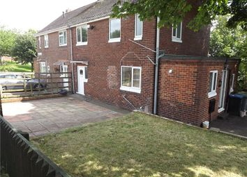 Thumbnail 3 bed semi-detached house for sale in Lenin Terrace, Stanley, Durham