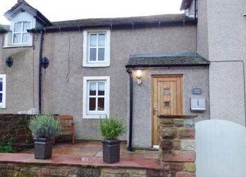 Thumbnail 1 bed property for sale in Autumn Cottage, Langwathby, Penrith, Cumbria