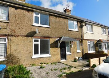 4 bed terraced house to rent in Stanley Road, Ramsgate CT11