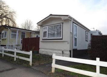 Thumbnail 2 bed flat for sale in Kingsway Park, Tower Lane, Warmley, Bristol
