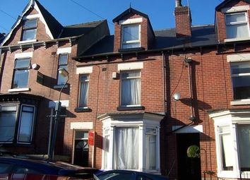 Thumbnail 5 bed property to rent in Guest Road, Sheffield