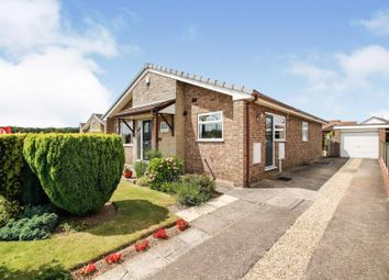 Thumbnail 3 bed bungalow for sale in Wood Lane, Bramley, Rotherham, South Yorkshire