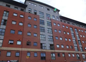 Thumbnail 1 bed flat to rent in Marsden House, Marsden Road, Bolton