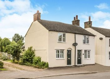 Thumbnail 2 bed end terrace house for sale in High Street, Arlesey, Bedfordshire, England