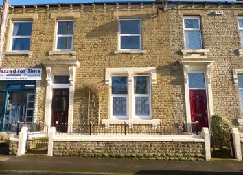 Thumbnail 4 bed end terrace house for sale in Oxford Road, Gomersal, Cleckheaton, West Yorkshire.