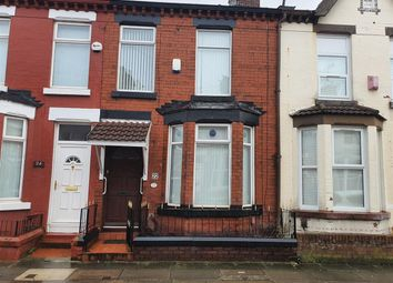 4 bed terraced house to rent in Ingrow Road, Kensington, Liverpool L6