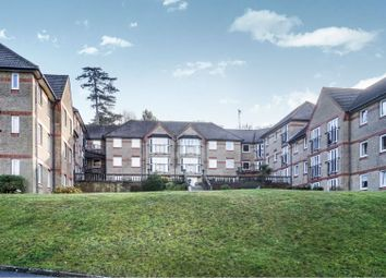 Thumbnail 2 bed flat for sale in Egypt Esplanade, Cowes