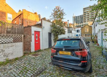 Thumbnail 3 bed flat for sale in South End Road, London