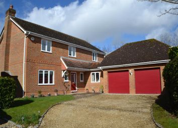 5 bed detached house for sale in The Hawthorns, Baughurst, Tadley RG26