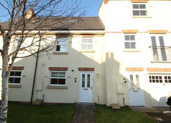 Thumbnail 4 bed terraced house for sale in Nursery Lane, Darlington, Durham