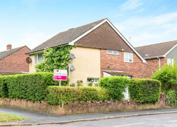 Thumbnail 2 bed flat for sale in Tenterton Avenue, Southampton