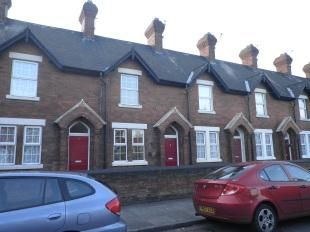 Thumbnail 2 bedroom terraced house to rent in 11 Elmfield Road, Hyde Park, Doncaster, Yorkshire