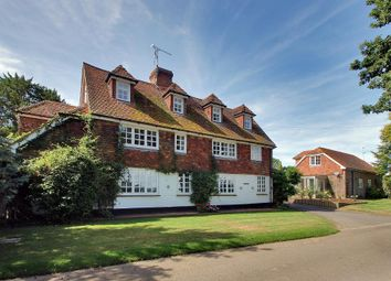 Thumbnail 7 bed detached house for sale in Dairy Lane, Chainhurst, Kent