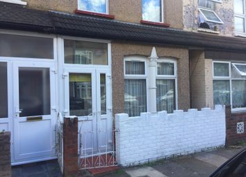 Thumbnail 2 bed terraced house to rent in North Avenue, Edmonton
