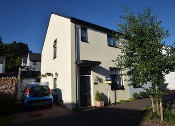 Thumbnail 3 bed semi-detached house for sale in Daveys Elm View, Paignton, Devon