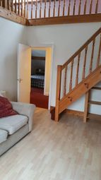 Thumbnail 2 bed flat to rent in Flat 1, 42West Street, Fishguard
