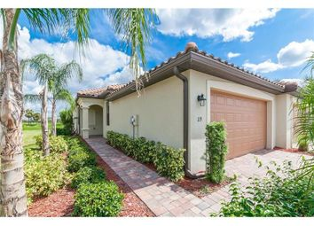 Thumbnail 2 bed villa for sale in 119 Babbling Brook Run, Bradenton, Florida, 34212, United States Of America