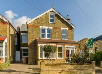 Thumbnail 5 bed property for sale in Stembridge Road, Anerley, London